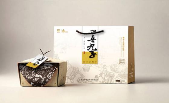 食品包装设计、包装设计