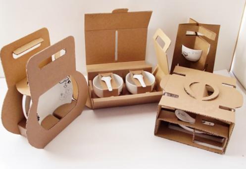 关于个性化包装设计的那些事儿